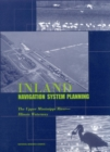 Inland Navigation System Planning : The Upper Mississippi River-Illinois Waterway - eBook