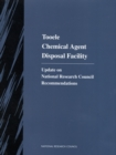 Tooele Chemical Agent Disposal Facility : Update on National Research Council Recommendations - eBook