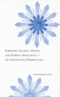 Emerging Global Water and Energy Initiatives--An Integrated Perspective - eBook