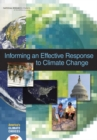 Informing an Effective Response to Climate Change - eBook