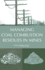 Managing Coal Combustion Residues in Mines - eBook