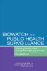 BioWatch and Public Health Surveillance : Evaluating Systems for the Early Detection of Biological Threats: Abbreviated Version - eBook
