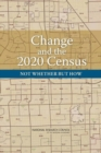 Change and the 2020 Census : Not Whether But How - eBook