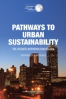 Pathways to Urban Sustainability : The Atlanta Metropolitan Region: Summary of a Workshop - eBook