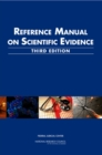 Reference Manual on Scientific Evidence : Third Edition - eBook