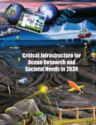 Critical Infrastructure for Ocean Research and Societal Needs in 2030 - eBook