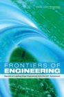 Frontiers of Engineering : Reports on Leading-Edge Engineering from the 2011 Symposium - eBook