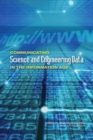 Communicating Science and Engineering Data in the Information Age - eBook