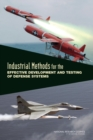 Industrial Methods for the Effective Development and Testing of Defense Systems - eBook