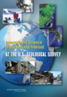 International Science in the National Interest at the U.S. Geological Survey - eBook