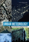 Urban Meteorology : Forecasting, Monitoring, and Meeting Users' Needs - eBook