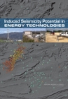 Induced Seismicity Potential in Energy Technologies - eBook