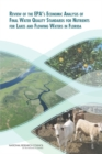 Review of the EPA's Economic Analysis of Final Water Quality Standards for Nutrients for Lakes and Flowing Waters in Florida - eBook