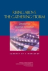 Rising Above the Gathering Storm : Developing Regional Innovation Environments: Summary of a Workshop - eBook