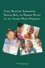 Using American Community Survey Data to Expand Access to the School Meals Programs - eBook