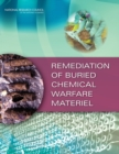 Remediation of Buried Chemical Warfare Materiel - eBook