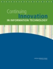 Continuing Innovation in Information Technology - eBook