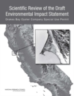 Scientific Review of the Draft Environmental Impact Statement : Drakes Bay Oyster Company Special Use Permit - eBook
