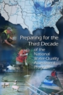 Preparing for the Third Decade of the National Water-Quality Assessment Program - eBook
