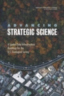Advancing Strategic Science : A Spatial Data Infrastructure Roadmap for the U.S. Geological Survey - eBook