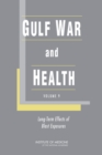 Gulf War and Health : Volume 9: Long-Term Effects of Blast Exposures - eBook