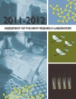 2011-2012 Assessment of the Army Research Laboratory - eBook