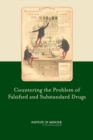 Countering the Problem of Falsified and Substandard Drugs - eBook