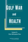 Gulf War and Health : Treatment for Chronic Multisymptom Illness - eBook