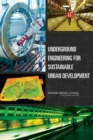 Underground Engineering for Sustainable Urban Development - eBook
