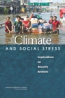 Climate and Social Stress : Implications for Security Analysis - eBook