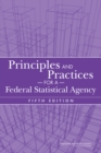 Principles and Practices for a Federal Statistical Agency : Fifth Edition - eBook