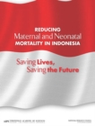 Reducing Maternal and Neonatal Mortality in Indonesia : Saving Lives, Saving the Future - eBook