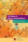 The Science of Science Communication II : Summary of a Colloquium - eBook