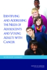 Identifying and Addressing the Needs of Adolescents and Young Adults with Cancer : Workshop Summary - eBook