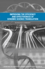 Improving the Efficiency and Effectiveness of Genomic Science Translation : Workshop Summary - eBook