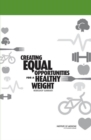 Creating Equal Opportunities for a Healthy Weight : Workshop Summary - eBook