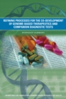 Refining Processes for the Co-Development of Genome-Based Therapeutics and Companion Diagnostic Tests : Workshop Summary - eBook