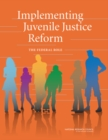 Implementing Juvenile Justice Reform : The Federal Role - eBook