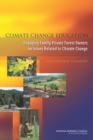 Climate Change Education : Engaging Family Private Forest Owners on Issues Related to Climate Change: A Workshop Summary - eBook