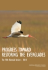 Progress Toward Restoring the Everglades : The Fifth Biennial Review: 2014 - eBook
