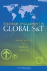 Strategic Engagement in Global S&T : Opportunities for Defense Research - eBook