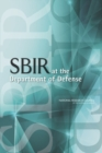 SBIR at the Department of Defense - eBook