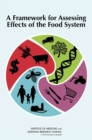 A Framework for Assessing Effects of the Food System - eBook