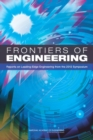 Frontiers of Engineering : Reports on Leading-Edge Engineering from the 2012 Symposium - eBook