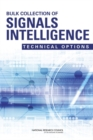 Bulk Collection of Signals Intelligence : Technical Options - eBook