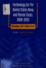Technology for the United States Navy and Marine Corps, 2000-2035 Becoming a 21st-Century Force : Volume 7: Undersea Warfare - eBook