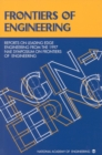 Frontiers of Engineering : Reports on Leading Edge Engineering from the 1997 NAE Symposium on Frontiers of Engineering - eBook
