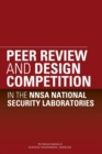 Peer Review and Design Competition in the NNSA National Security Laboratories - eBook