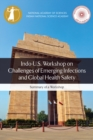 Indo-U.S. Workshop on Challenges of Emerging Infections and Global Health Safety : Summary of a Workshop - eBook