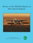 Review of the MEPAG Report on Mars Special Regions - eBook